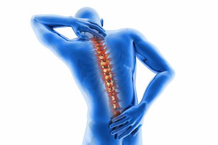 De la dureri de spate mai mici da in piciorul stang ?i