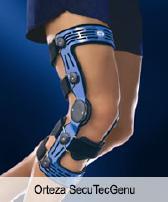 Tratamentul minimal invaziv al leziunilor genunchiului